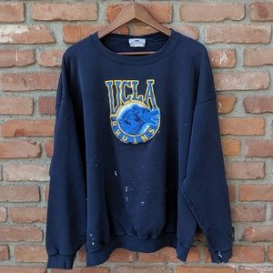 Vintage UCLA Bruins crewneck